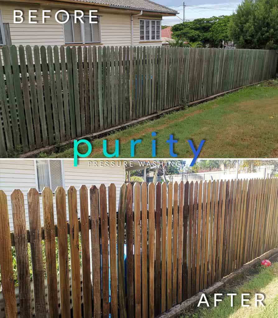 Purity Pressure Washing